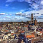Orkesten in Utrecht